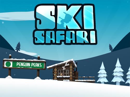 Ski Safari截�D1