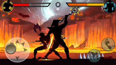 暗影格∏�Y忍者2截�D2