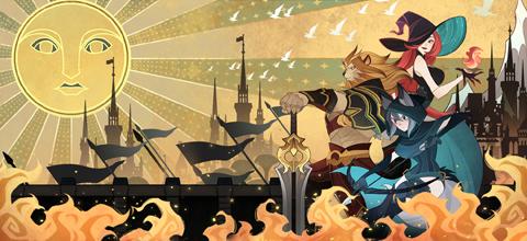 劍與遠征特色系統