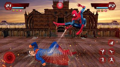 超�英雄�技�鼋�D4
