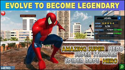 蜘蛛�b」超�英雄截�D1