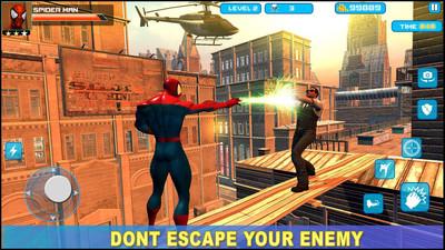 蜘蛛�bω超�英雄截�D2