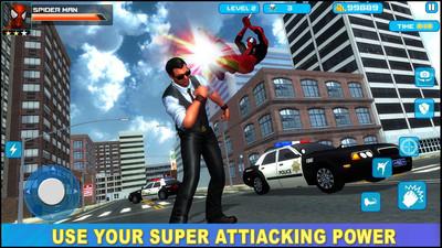 蜘蛛�b超�英雄