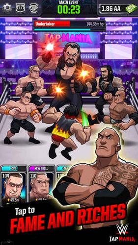 摔跤狂热截图5