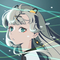 映月城与电子姬无限生命版