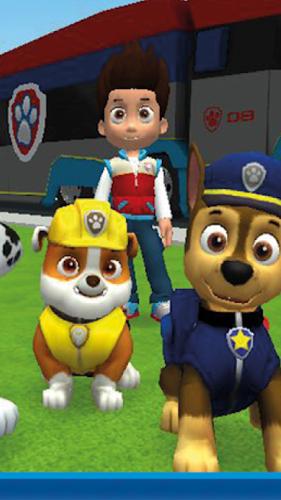 狗狗消防队截图2