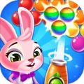 兔子泡泡龙:动物森林