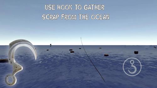 木筏模拟器截图2