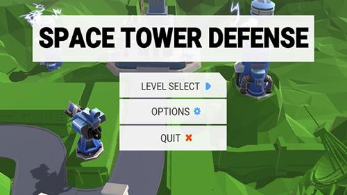 太空塔防截图5