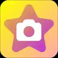 星星壁紙相機app