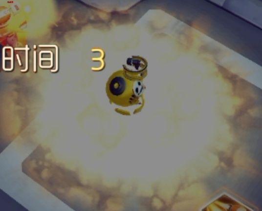 奇葩战斗家6