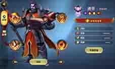《光明领主》神话级英雄介绍—雷鸣之城篇