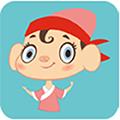 儒靈童好習慣app
