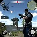 野外沖擊戰