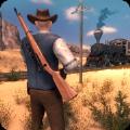狙擊火車射擊戰爭