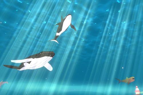 海底大獵殺截圖3