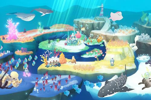 海底大獵殺截圖1