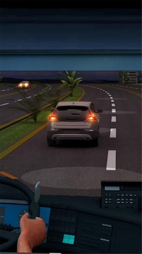 城市公交出租車模擬器截圖2