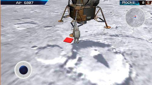 火箭模擬器中文版截圖2