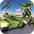 坦克機器人模擬器