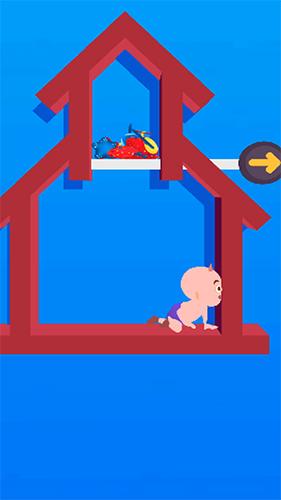 小孩家長模擬器截圖3