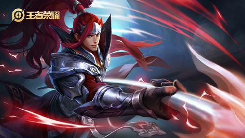 王者榮耀S22韓信攻略