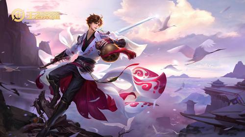 王者榮耀S22李白攻略