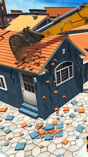 房屋運輸模擬器截圖2