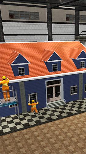房屋運輸模擬器截圖1