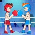 拳擊對決:雙人