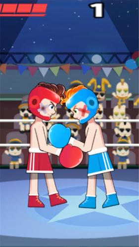 拳擊對決:雙人截圖2