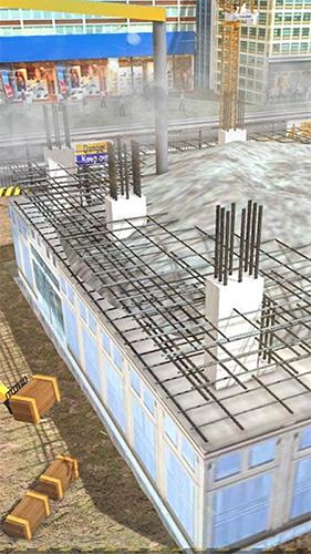 打造摩天大樓截圖2