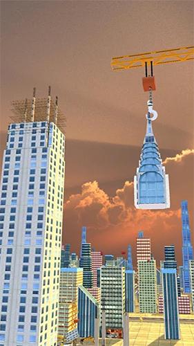 打造摩天大樓截圖1