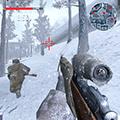 二戰狙擊手:最后的戰場