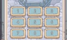 最強蝸牛米國神域文件保管箱密碼多少 數字答案介紹