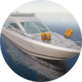 碼頭泊船模擬器