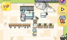 網紅奶茶店招待區在哪 招待區位置介紹