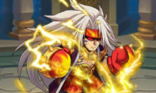 漫斗紀元魔神雷禪怎么樣 英雄技能屬性攻略