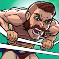 肌肉力量彈弓摔跤破解版
