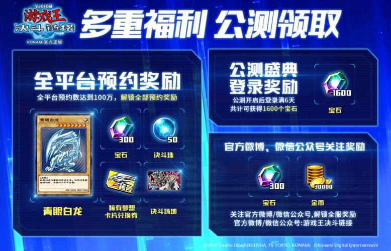 游戏王:决斗链接新闻配图3