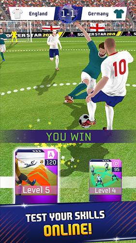 足球之星2020破解版截图3