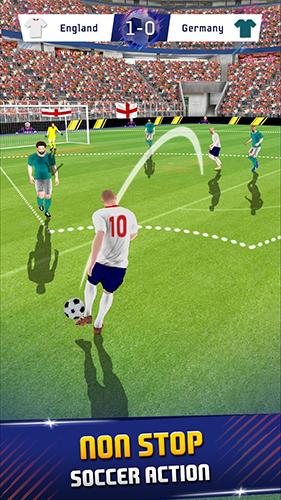 足球之星2020破解版截图4