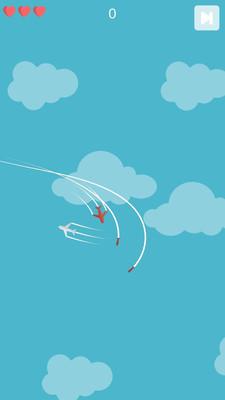 飞机VS导弹截图3