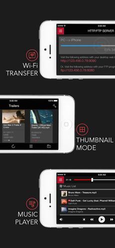 AVPlayer app截图3