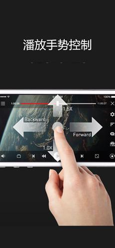 AVPlayer app图片