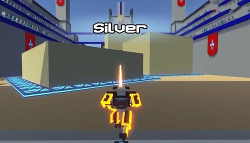 机器人大乱斗截图3