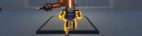 机器人大乱斗中文版游戏特色