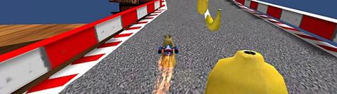 极速蜗牛游戏特色