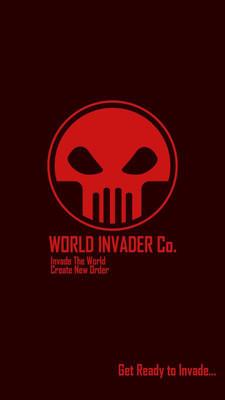 世界侵略者截图1