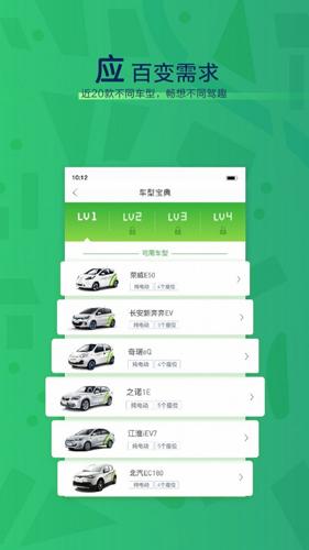 环球车享app截图5